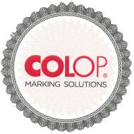 certifikát kvality COLOP || obchodPEČIATOK.sk